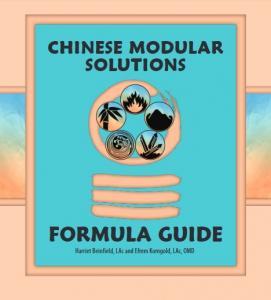 Produkthandbok Chinese Modular Solutions