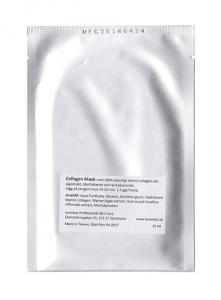 Ansiktsmask, Collagen