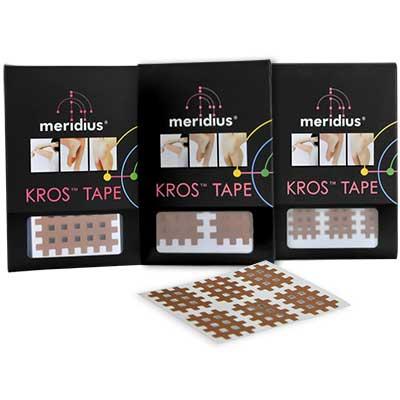 Spiral Tape / Cross Tape UTGÅENDE PRODUKT