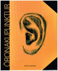 Öronakupunktur bok