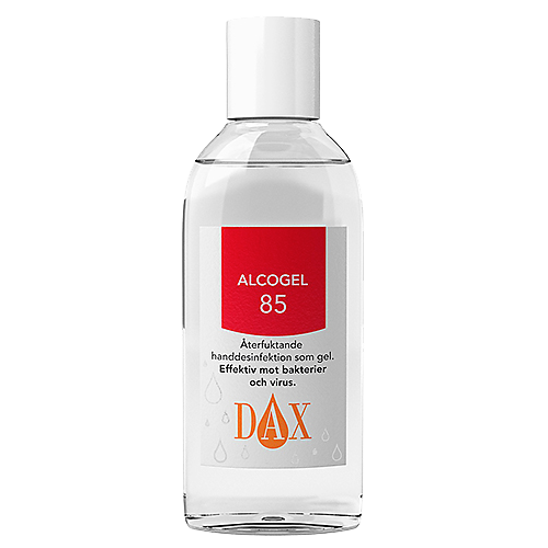 Alcogel Dax 150 ml