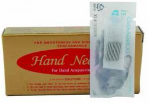 Handakupunkturnålar