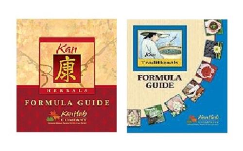 Produkthandbok Kan Herbals / Kan Traditionals
