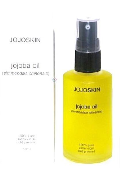 Jojobaolja Jojoskin 60 ml