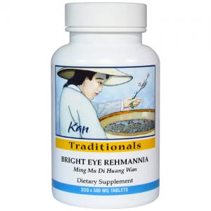 Bright Eye Rehmannia