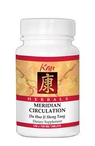Meridian Circulation BESTÄLLNINGSVARA