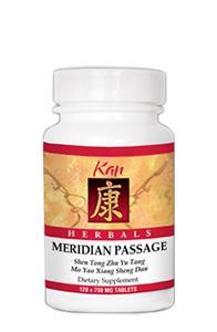 Meridian Passage