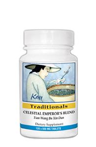 Celestial Emperors Blend