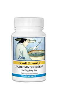 Jade Windscreen