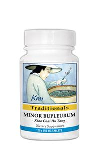 Minor Bupleurum
