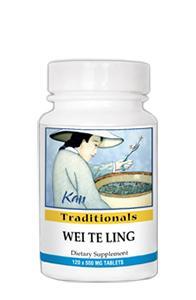 Wei Te Ling TILLFÄLLIGT SLUT