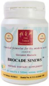 Brocade Sinews
