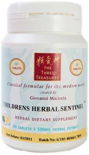 Childrens Herbal Sentinel 10% RABATT