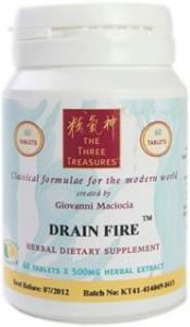 Drain Fire