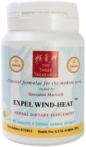 Expel Wind-Heat 10% RABATT