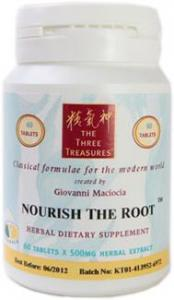 Nourish the Root