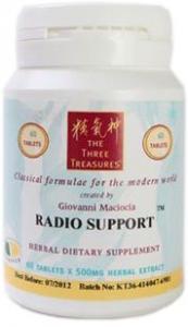 Radio-Support