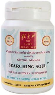 Searching Soul NU 50% RABATT