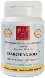 Searching Soul NU 50% RABATT