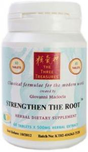 Strengthen the Root