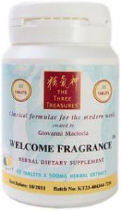 Welcome Fragrance NU 20% RABATT!