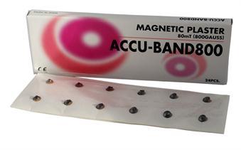 Accu-Band Kroppsmagnet
