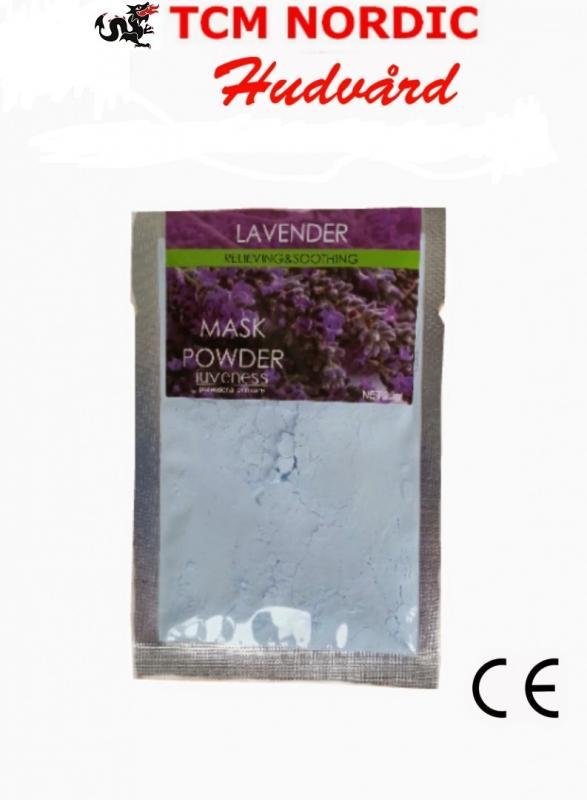 Algue Peel Off Mask Lavender