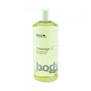 Massageolja Bodycare med lavandel