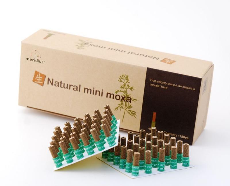 Stick-on mini Moxa 180 st