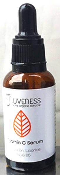 Vitamin C Serum  Jiuveness