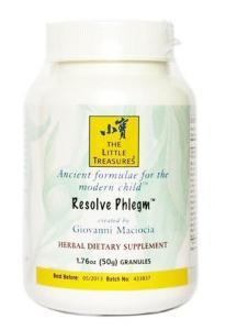 Resolve Phlegm