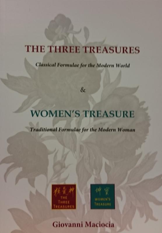 Produkthandbok Three Treasures / Women's Treasure