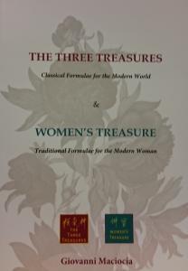 Produkthandbok Three Treasures / Women's Treasure