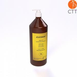 Jojobaolja Jojoskin 1 liter