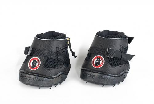 Equine Fusion Barfotaboots / Joggingskor - All Terrain Ultra Regular