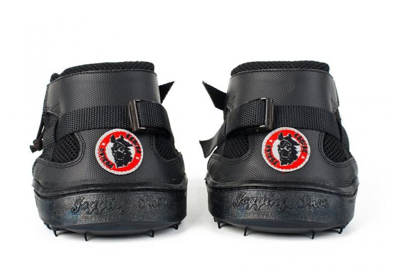 Equine Fusion Barfotaboots / Joggingskor - All Terrain Ultra Slim