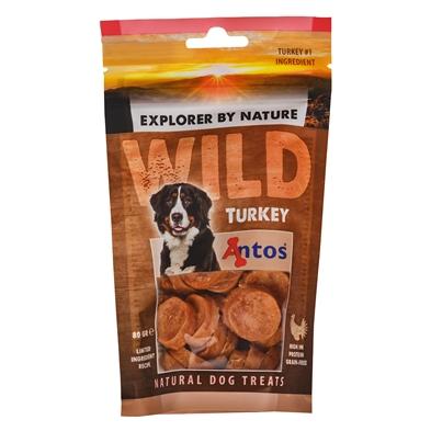 Antos Wild Turkey 80gr