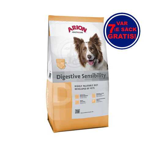 Digestive Sensibility Arion Health & Care