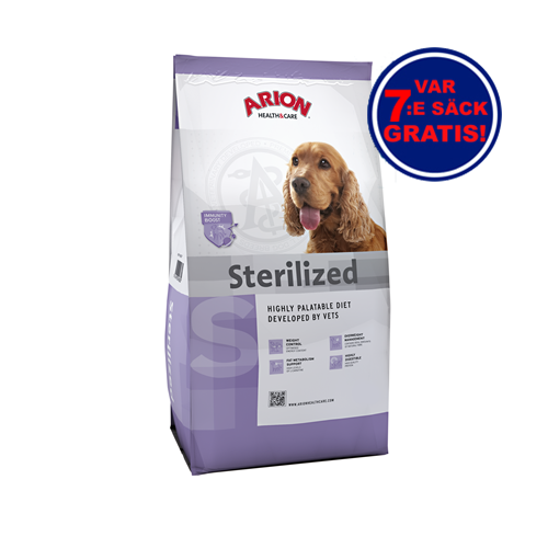 Sterilized Arion Health & Care