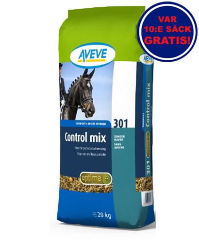Control Mix AVEVE 20kg