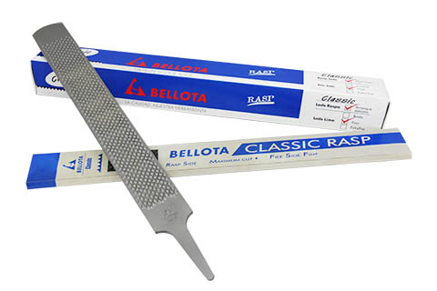 Rasp Bellota Classic