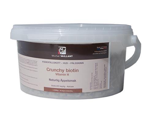 Biotin Gourmande