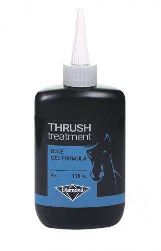 Thrush Treatment Blue Diamond