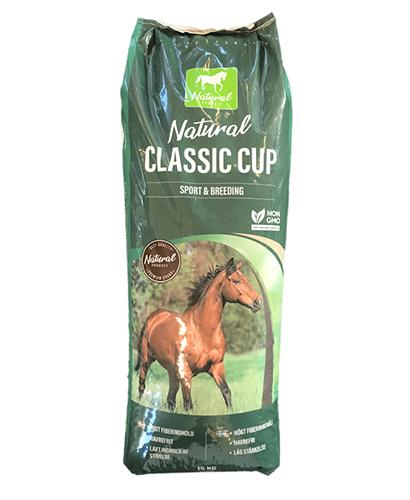 Classic Cup Natural 15Kg