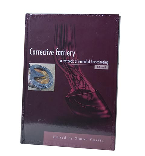 Corrective Farriery by Simon Curtis (Vol 2)