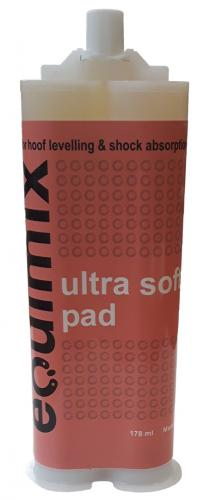 Equimix Hoof Pad Ultra Soft 178ml
