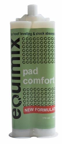 Equimix Hoof Pad Comfort 178ml