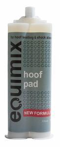 Equimix Hoof Pad 178ml