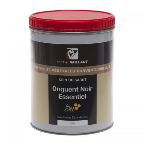 Essential Black Ointment MICHEL VAILLANT