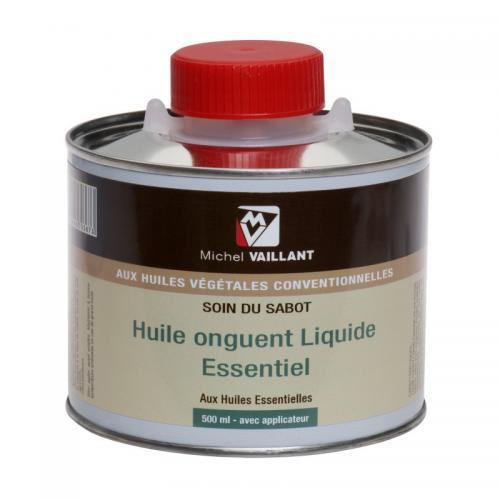 Essential Liquid Ointment Oil MICHEL VAILLANT